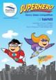 Superhero Poster 6